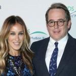 Sarah Jessica Parker and Matthew Broderick (Photo: Archive)