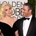 "After ending their engagement in 2016, Lady Gaga said about Taylor Kinney: ""he has been my lover and my friend for so long […] We love each other. That's it."" (Photo: Archive)"