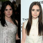 Jennifer Connelly and Lily Collins (Photo: Archive)