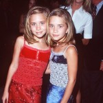 "Before turning 16, Mary Kate and Ashley had already starred in 13 films, including ""Two for the Price of One"", ""A Movie Daddy"", and ""Passport to Paris"". (Photo: Archive)"