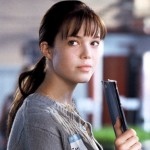 Mandy Moore's role as Jamie in the Nicholas Sparks' movie boosted her acting career. (Photo: Archive)