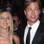 Jennifer Aniston and Brad Pitt (Photo: Archive)