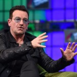 Bono is cofounder of Elevation Partners, a private-equity firm that invests in new media and technology. Some names from its portfolio are Palm, Inc., Facebook, Forbes, and Yelp. The company has invested $1.76 billion. (Photo: Archive)