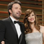 After 10 years of marriage, Jennifer Garner and Ben Affleck spend family vacations together, and even go out to dinner the two of them alone. (Photo: Archive)
