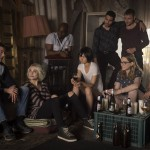 Sense8 followed the lives of eight sensates that are mentally and emotionally linked, forming a cluster. (Photo: Archive)