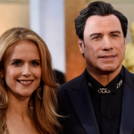 John Travolta and Kelly Preston, married for 24 years. (Photo: Archive)
