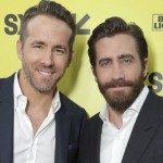 Ryan Reynolds and Jake Gyllenhaal. (Photo: Archive)