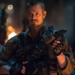 Joel Keinnaman played Rick Flag in Suicide Squad. (Photo: Archive)
