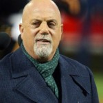 Billy Joel had another girl at the age of 66. (Photo: Archive)