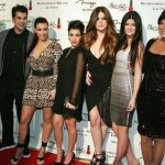 The Kardashian-Jenners (Photo: Archive)