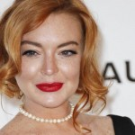 For the show's second season, Lindsay Lohan will play Katerina West, Daniel's boss's daughter. (Photo: Archive)