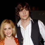 Brittany Murphy and Ashton Kutcher (Photo: Archive)