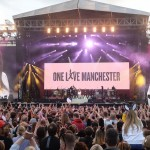 The singer raised over $2.6 million in donations with her One Live Manchester concert to help victims of the terrorist attack. (Photo: Archive)