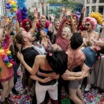 Because of its divers cast, LGBTQ-positive themes, and exploration of issues involving politics, gender, and religion, Sense8 had developed a passionate fan base. (Photo: Archive)