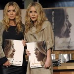 "In 2008, the Olsen twins launched their book titled ""Influence,"" a collection of interviews with the most influential designers in their lives. (Photo: Archive)"