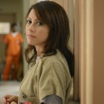Will Aleida manage to live her tough post-prison life and truly stay away from Litchfield? (Photo: Archive)