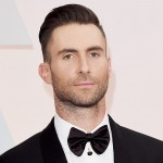 Adam Levine 2017 (Photo: Archive)