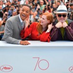Jessica Chastain was part of the most recent jury of the Cannes festival, along with Will Smith and Pedro Almodóvar. (Photo: Archive)