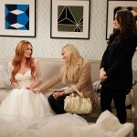"""Lohan's last appearance on TV was in 2014, on an episode of """"Two Broke Girls"""". (Photo: Archive)"""