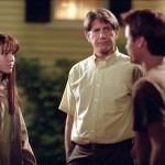 Peter Coyote played Jamie's over protecting father in the 2002 movie. (Photo: Archive)
