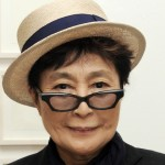 Yoko Ono has worked to preserve John Lennon's legacy since his tragic death. (Photo: Archive)