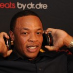 Music producer and rapper Dr. Dre founded Beats Electronics, an Apple Inc. subsidiary that produces audio products, primarily focused on headphones and speakers. The brand was valued at $1 billion USD in 2013. (Photo: Archive)