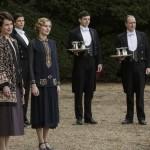 """Downton Abbey"" portrayed the lives of the English aristocratic Crawley family and their servants. (Photo: Release)"