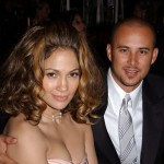 Jennifer Lopez and Cris Judd. Duration: 4 months. (Photo: Archive)