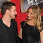 "Cameron Diaz and Justin Timberlake broke up more than a decade ago, but the actress has said about her ex that he is a ""comedy genius"". (Photo: Archive)"