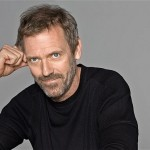 Hugh Laurie (Photo: Archive)