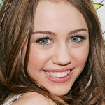 Miley Cyrus 2007 (Photo: Archive)
