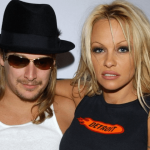 Pamela Anderson and Kid Rock. Duration: 6 months. (Photo: Archive)