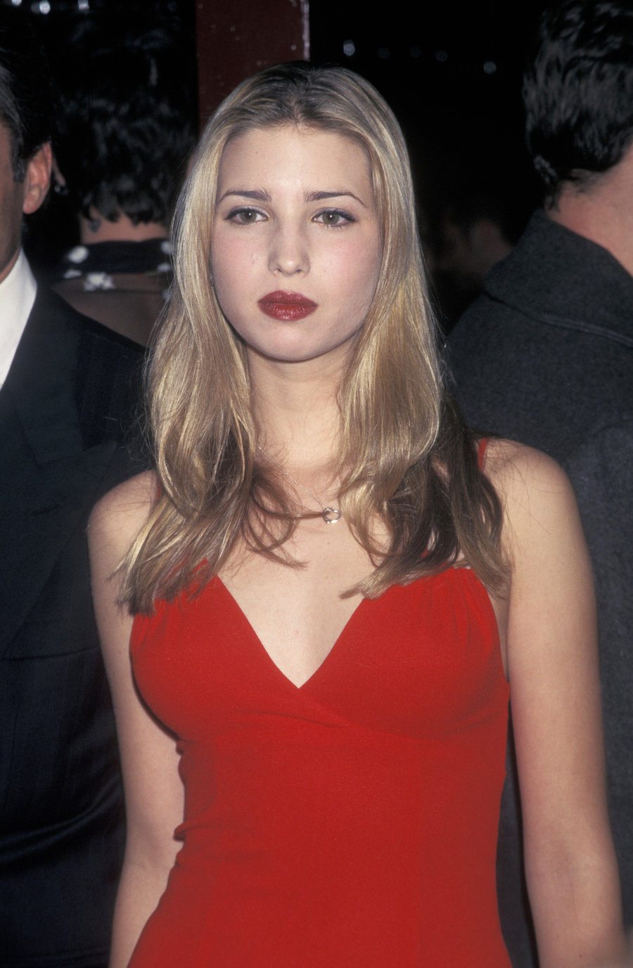 Ivanka Trump's Fashion Evolution In 21 Pictures - Jetss Ivanka Trump