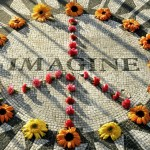 Imagine is consider and iconic ode to world peace ever since 1971. (Photo: Archive)