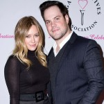 "Hillary Duff has said she couldn't be happier to co-parent her son with ex, NFL player, Mike Comrie. ""That's the dream of every divorced parent!"" she added. (Photo: Archive)"