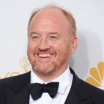 "Louis C.K. sworn off the internet since 2016, and he has no plans of stopping. He even talks about it on his shows: ""Don't text or twitter during the show. Just live your life. Don't keep telling people what you're doing […] Also, it lights up your big dumb face."" (Photo: Archive)"