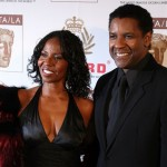 Denzel and Pauletta Washington, married for 34 years. (Photo: Archive)
