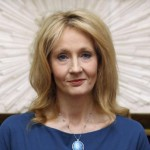 JK Rowling started out as a struggling, single mother living off handouts from the government. (Photo: Archive)