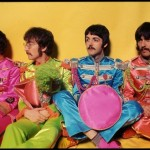 "After recording the song ""Sgt. Pepper's Lonely Hearts Club Band"", it was decided the whole album would be written as if it was played by another band, giving The Beatles a chance to experiment with their sound. (Photo: Archive)"