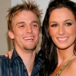 Aaron and Angel Carter (Photo: Archive)