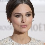 "Keira Knightley said she opened a Twitter account under a fake name, but that she could only take it for 12 hours before she deleted the app from her phone. ""It made me feel a little bit like being in a school playground and not being popular and standing on the sidelines kind of going, 'Argh'."" (Photo: Archive)"
