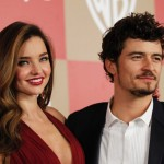 Miranda Kerr and Orlando Bloom have agreed to live near each other for the sake of their family unity. They've even praised each other's parenting skills on social media. (Photo: Archive)