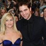 Robert Pattison and Reese Witherspoon. (Photo: Archive)