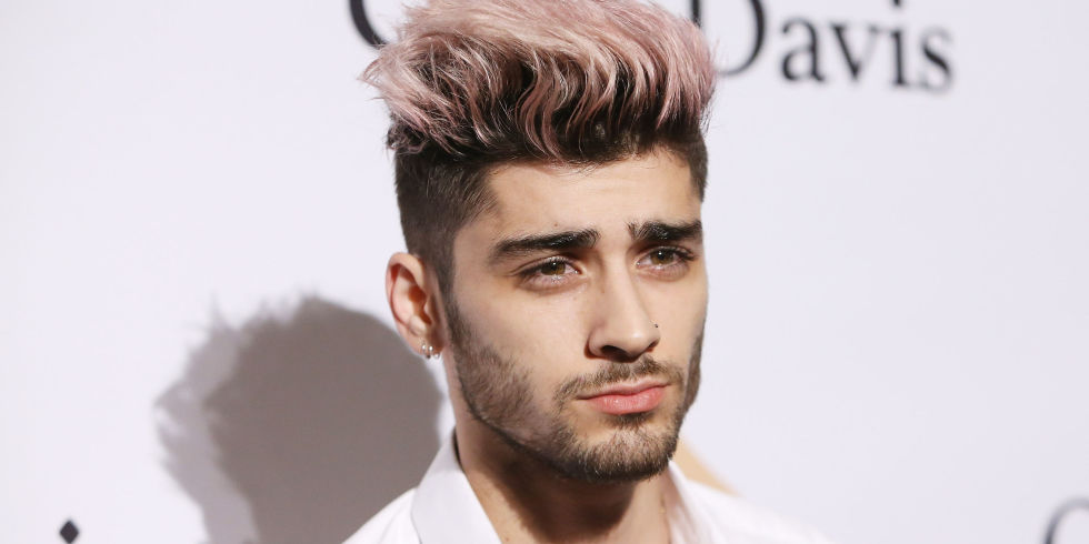 Zayn Malik Hairstyles  A Guide To Get   Cool Mens Hair