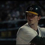 And in 2011, Pratt proved himself a capable dramatic actor in Moneyball. (Photo: Archive)