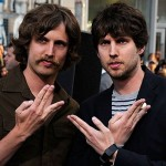 Jon and Dan Heder (Photo: Archive)