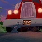 The license plate A 113 appears 5 times in the movie. That same number has been shown many times in other Disney movies, like Wallee, and even Toy Story. It is a reference to a room number at the California Instituto of the Arts, where many of the animators received their educations. (Photo: Archive)