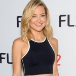 Kate Hudson is the cofounder of sportswear and healthy lifestyle brand Fabletics. It grew to a $250 million business in only three years. (Photo: Archive)
