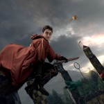 Quidditch is more complicated than you thought. There are 700 fouls on the game! (Photo: Archive)