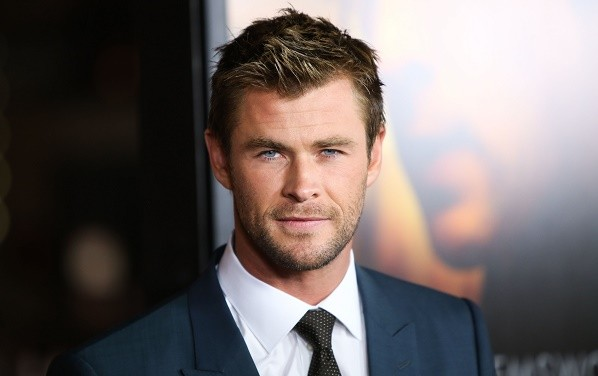 """Chris Hemsworth said """"I think there's a danger of being overexposed with that stuff. The mystery of who you are is what keeps people interested in wanting to see you on the screen."""" (Photo: Archive)"""